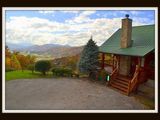 Black Bear Ridge Cabin} $199 ANY Night of the Year - Pigeon Forge vacation rentals