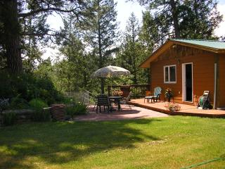 2 bedroom House with Television in Kalispell - Kalispell vacation rentals