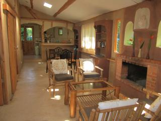 Peacefull place in the Chirripo valley - San Gerardo vacation rentals