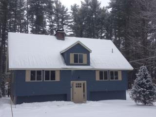 Village location next to Cranmore Mountain - North Conway vacation rentals