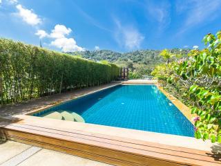 Stunning Nai Harn Beach 8 Bed Villa - Rawai vacation rentals