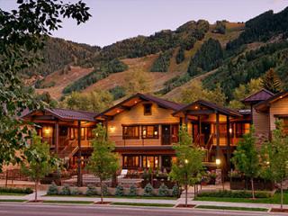 THE INNSBRUCK ASPEN - Aspen vacation rentals