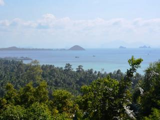 Baan Makham Ocean View - Surat Thani vacation rentals