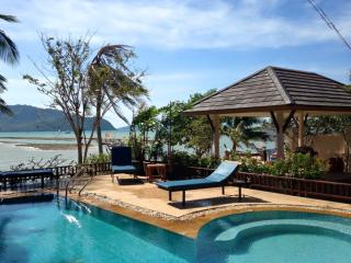 Beachfront 5 Bed Villa in Phuket - Rawai vacation rentals
