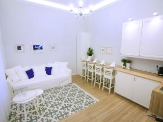 Golden Hand Luxury Apartment - Budapest vacation rentals