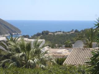 Lovely Villa with Fabulous Views of Moraira - Moraira vacation rentals
