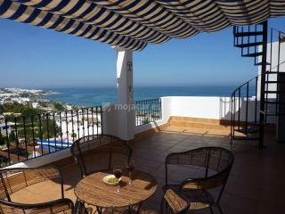 Lovely 1 bedroom Sierra Cabrera Apartment with A/C - Sierra Cabrera vacation rentals