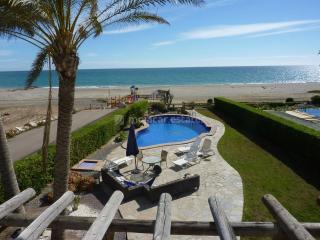 Nice Villa with Washing Machine and Water Views - Vera Playa vacation rentals
