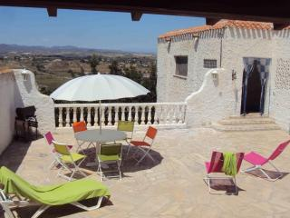4 bedroom House with Internet Access in Mojacar - Mojacar vacation rentals