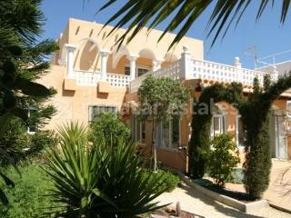 Casa Capricho - Mojacar vacation rentals