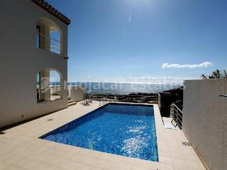 Cozy Mojacar vacation Villa with Internet Access - Mojacar vacation rentals