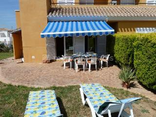 3 bedroom Apartment with Internet Access in Los Gallardos - Los Gallardos vacation rentals