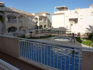 Cozy Mojacar vacation Condo with A/C - Mojacar vacation rentals