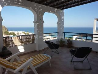 2 bedroom Apartment with Iron in Mojacar - Mojacar vacation rentals
