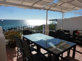 Beautiful 3 bedroom Mojacar Apartment with Internet Access - Mojacar vacation rentals