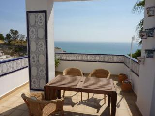 Bright Condo with A/C and Washing Machine in Mojacar - Mojacar vacation rentals