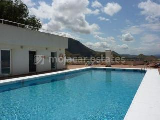Wonderful 1 bedroom Condo in Mojacar - Mojacar vacation rentals