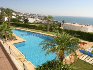 Nice 2 bedroom Mojacar Condo with Internet Access - Mojacar vacation rentals