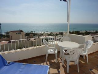 2 bedroom Apartment with A/C in Sierra Cabrera - Sierra Cabrera vacation rentals