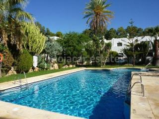 Lovely Apartment in Mojacar with Internet Access, sleeps 4 - Mojacar vacation rentals