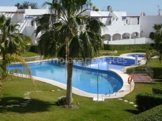 Cozy Mojacar Condo rental with A/C - Mojacar vacation rentals