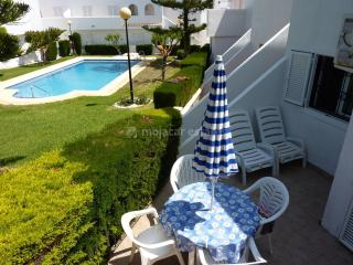 Bright Condo with Internet Access and A/C in Mojacar - Mojacar vacation rentals