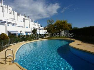 2 bedroom Condo with Internet Access in Mojacar - Mojacar vacation rentals