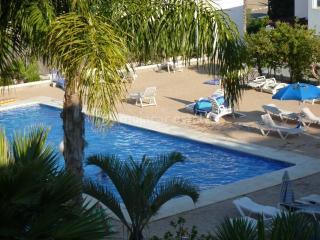 Lovely 2 bedroom Mojacar Condo with A/C - Mojacar vacation rentals
