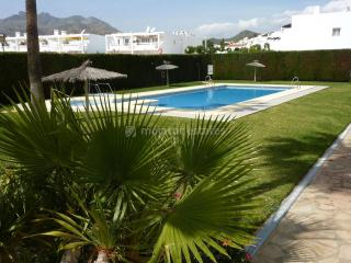 Lovely Mojacar Condo rental with A/C - Mojacar vacation rentals
