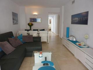 Lovely Apartment in Mojacar with A/C, sleeps 6 - Mojacar vacation rentals