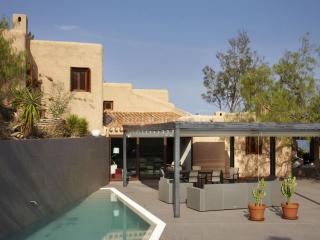 Beautiful 5 bedroom Vacation Rental in Mojacar - Mojacar vacation rentals
