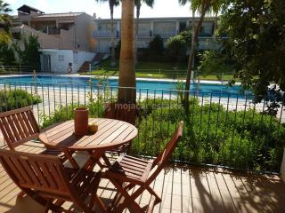 Lovely Apartment with A/C and Washing Machine - Mojacar vacation rentals