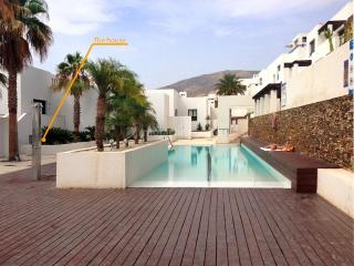 Lovely 2 bedroom Apartment in Mojacar with A/C - Mojacar vacation rentals