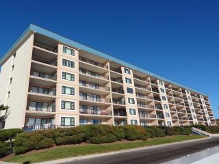 Perfect 2 bedroom Apartment in Ocean City - Ocean City vacation rentals