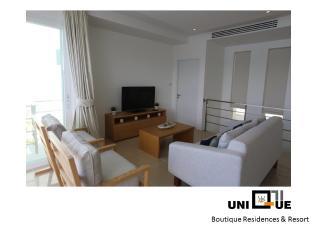 UniQue Pool Villa - 2 Bedrooms - Bophut vacation rentals