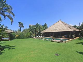 VILLA BUNIA Canggu - Canggu vacation rentals