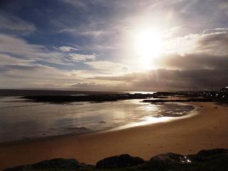Ar Lan y Mor, Porthcawl. - Porthcawl vacation rentals