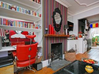 Stylish Garden Flat - London vacation rentals