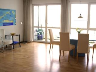 Vacation Apartment in Lindau - 646 sqft, near the beach, completely furnished (# 2551) - Lindau vacation rentals