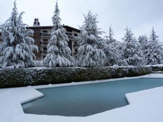 Residence Parco dei Pini Attico - Camigliatello Silano vacation rentals