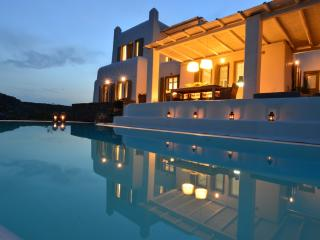 Villa Artisti Mykonos by OWNER - Elia Beach vacation rentals