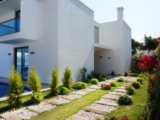 Sea Front 4 Bedroom Luxury Villa ( Villa Sanada ) - Kas vacation rentals