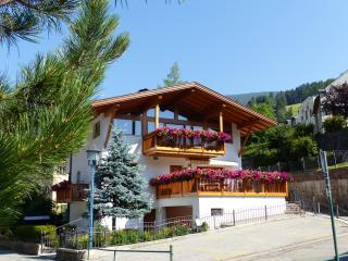 3 bedroom Apartment with Internet Access in Ortisei - Ortisei vacation rentals