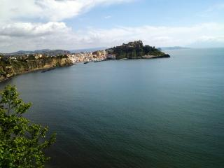 Nice House with A/C and Parking - Procida vacation rentals