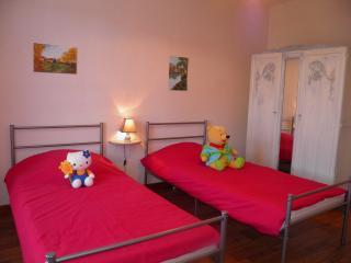 Meublé de 54m² pour 2 adultes + 2 enfants - Murol vacation rentals