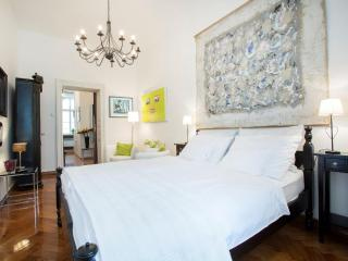 STUDIO/40m²/4STARS APT IN VERY CENTER - Zagreb vacation rentals