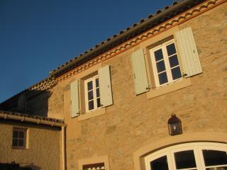 Domaine de Puychêne - Verveine pour 4 personnes - Saint-Nazaire-d'Aude vacation rentals