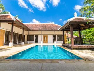 4 Bed Phuket Pool Villa - Thalang vacation rentals
