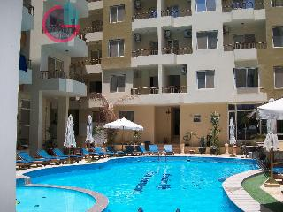 Furnished 2-level 1BR apartment in Paradise Hill - Hurghada vacation rentals
