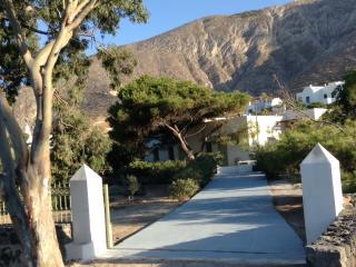 Marvellous holiday house in Santorini - Kamari vacation rentals